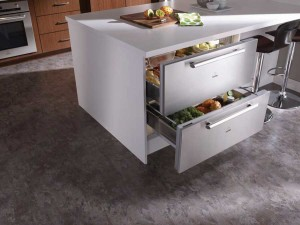 kitchen-Refrigerator-Drawers