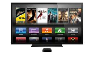 The Apple TV streams and connects to a home network to access music, movies and more you've purchased on your tablet, iPhone or computer.