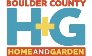 Boulder County Home & Garden Magazine