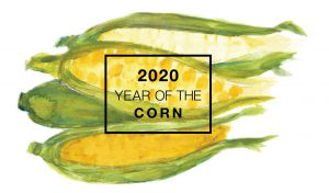 year of the corn
